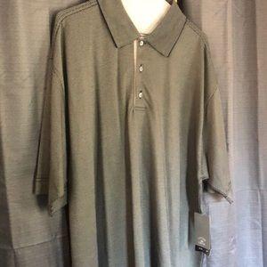 Men's Cutter & Buck golf shirt